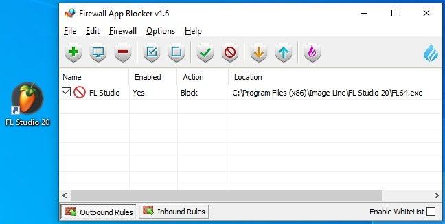 Firewall App Blocker-1