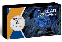 TrueCAD 2020 Premium