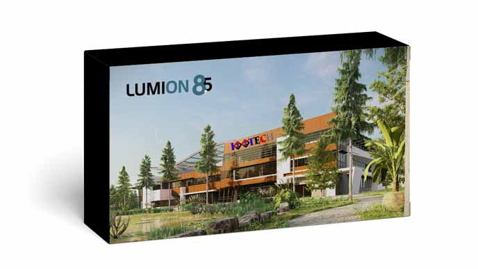 Lumion Pro 8 5 Pro Free Download - Instructions for detailed