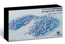progeCAD 2020