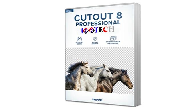Franzis CutOut 8 Professional