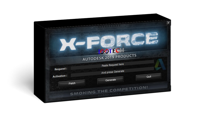 Cool Download X Force 2019 All Product Key For Autodesk 2019 Interior Design Ideas Tzicisoteloinfo
