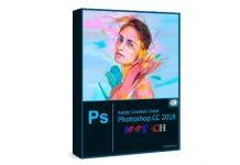 Adobe-Photoshop-CC-2018
