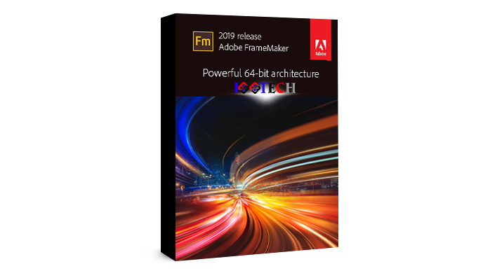 Adobe FrameMaker 2019