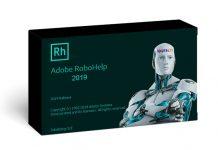 Adobe RobotHelp 2019
