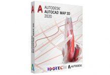 AutoCAD Map 3D 2020