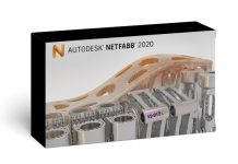 Autodesk Netfabb Ultimate 2020Autodesk Netfabb Ultimate 2020