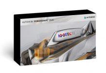 Autodesk PowerShape 2020
