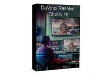 DaVinci Resolve Studio 16