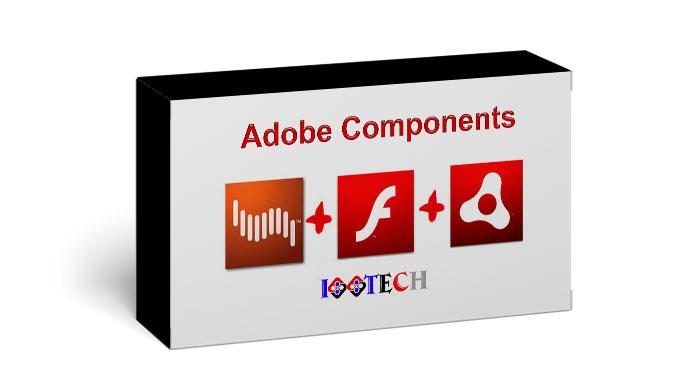 Adobe Components