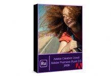 Adobe Premiere Rush CC 2020