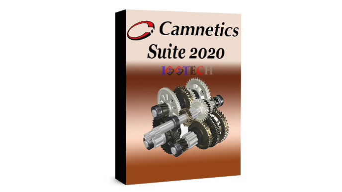 Camnetics Suite 2020