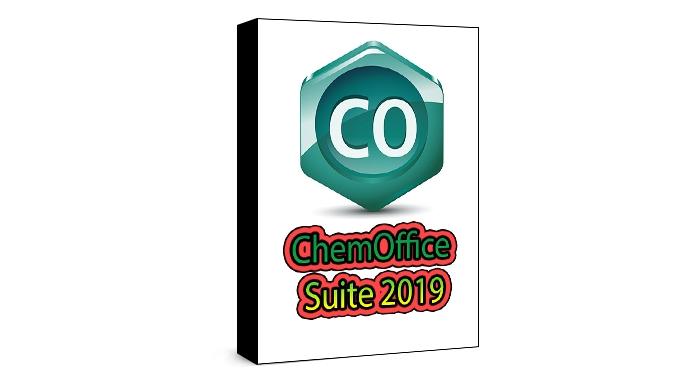 ChemOffice Suite 2019