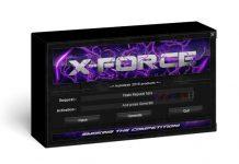 x-force 2016