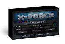 x-force 2018