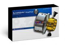 CAMWorks ShopFloor 2020