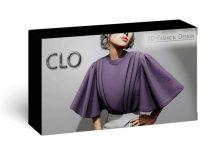 CLO 3D Fashion Design