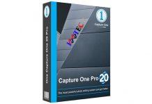 Capture One Pro 20