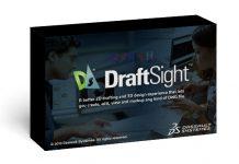 DraftSight 2019