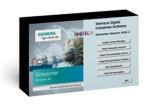 Siemens Simcenter Nastran 2020
