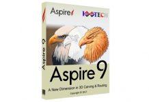 Vectric Aspire 9