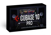 Cubase 10 Pro