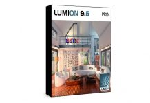 Lumion 9.5 Pro