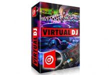 VirtualDJ Pro Infinity 2020
