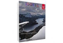 Adobe Photoshop Lightroom CS6