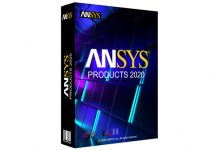 Ansys Products 2020