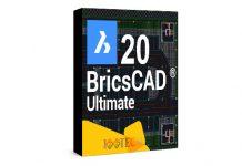 BricsCAD 20