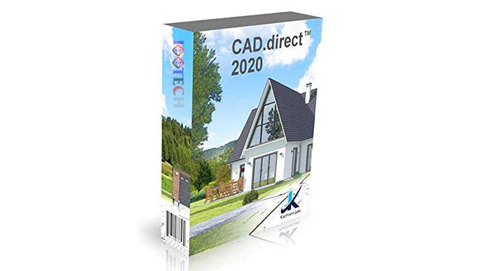 CADdirect 2020