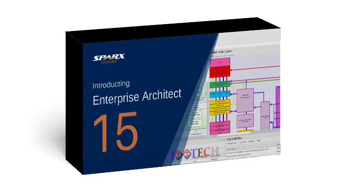 Enterprise Architect 15