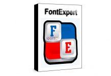 FontExpert 2020