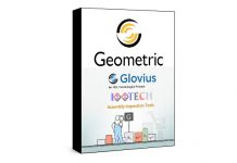 Geometric Glovius Pro 5