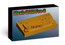 MeshCAM Pro 6