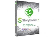 Toon Boom Storyboard Pro 7