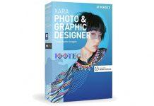 Xara Photo Graphic Designer 16