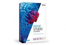AGIX VEGAS Movie Studio Platinum
