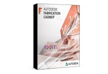 Autodesk Fabrication CADmep
