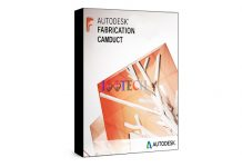 Autodesk Fabrication CAMduct