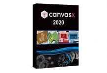 Canvas X 2020