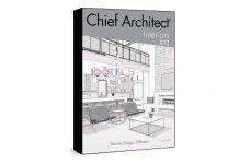 Chief Architect Interiors X12