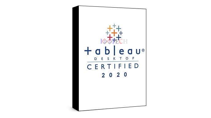 Tableau Desktop 2020