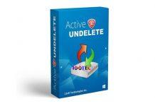 Active UNDELETE