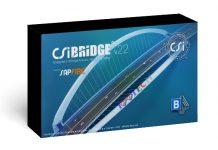 CSI Bridge Advanced 22