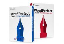 Corel WordPerfect Office 2020