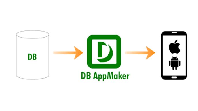 DB AppMaker 4