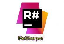 JetBrains ReSharper Ultimate