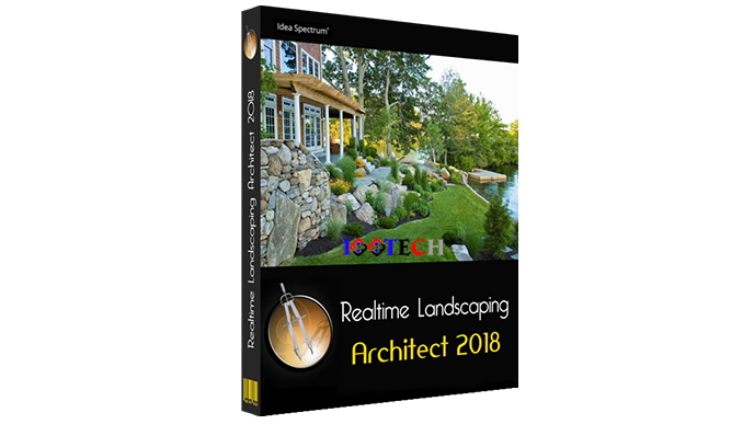 Realtime Landscaping Architect 2018